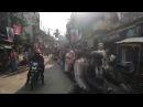 Харинама в Навадвипе с ЕС Индрадьюмна свами. Маяпур 14.02.2018