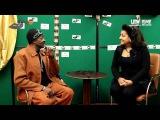 SSW Oliver Cheatham Exclusive Interview (Nov.2.2013)