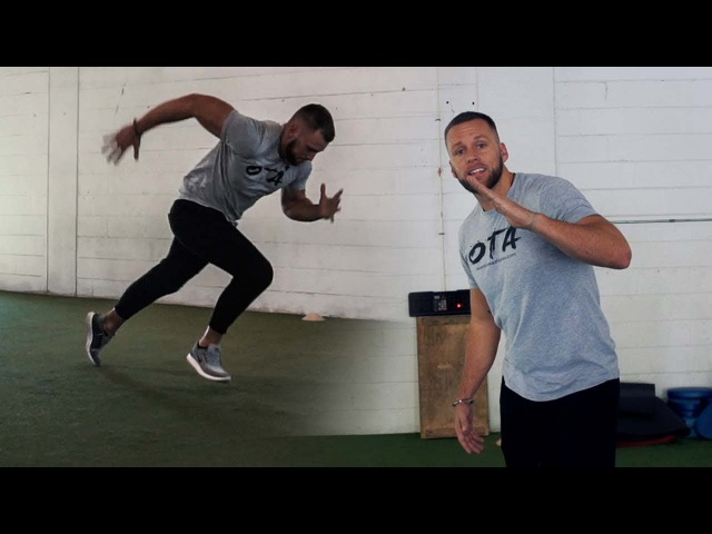Programming Acceleration Drills to Sprint Faster