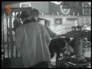 Tournage du Fantômas contre Scotland Yard 1967