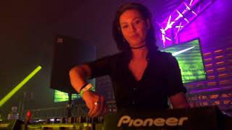 HardTechno: Fernanda Martins @ Toxicator Festival DE DEC/2017 (VideoSet)