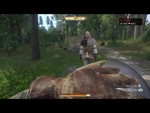 The Most Immersive Medieval RPG Experience Kingdom Come Deliverance