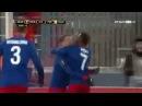 ЦСКА 1-0 Црвена Звезда Обзор матча ЕВРОПА: Лига Европы - Плей-офф - 1/16