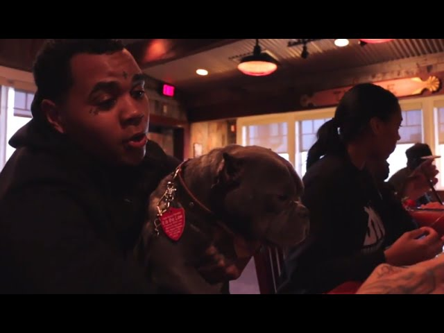 Kevin Gates: IDGT Tour: Midwest [Behind The Scenes]