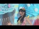 Korean girls scream for 10 minutes