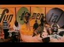 Fun Da Mental Mr Bubbleman Live in Australia 1997 on Recovery
