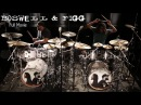 SHED SESSIONZ - Boswell Figg (A True Story) Full HD Version - Best Drummers