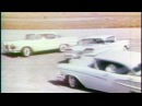 Strictly for Stunts - 1958 Edsel promotional film