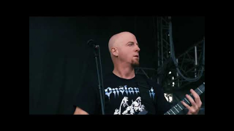 Dying Fetus – Grotesque Impalement (LIVE @ Summer Breeze Open Air 2016)