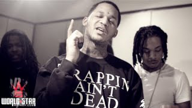 Fredo Santana ft. Capo Shorty Six - Get Em In The Drought [VIDEO] Dir. @RioProdBXC