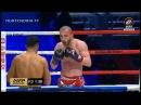 Yassin Baitar vs Dzhabar Askerov
