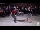 Lindy Hop JnJ Finals MXDC 2018