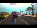 Highway Madness Early Access Trailer VR HTC Vive Oculus Rift