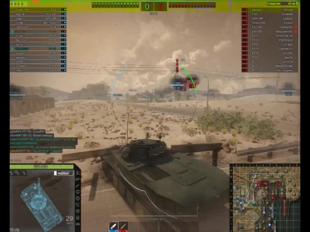 Armored Warfare 6 кадров · coub, коуб