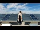 Zero Mass' solar panels turn air into drinking water