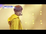 Idol Producer Group Evaluation Mu Ziyang Cam