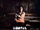 Isao Tomita - Sound of Silence