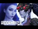 EMIRU ♡ WIDOWMAKER Cosplay Makeup Transformation Tutorial