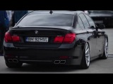 BMW 7 Series Vossen Wheels