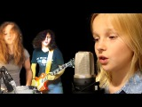 Go Your Own Way - Fleetwood Mac cover by Jadyn Rylee feat Sina &amp Andrei Cerbu