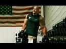 Dwayne 'THE ROCK' Johnson Workout