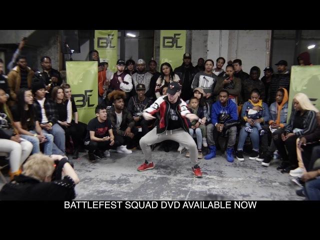 BattleFest Squad | CKC |Dvd out now