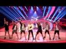Американцы поют русскую песню Катюша