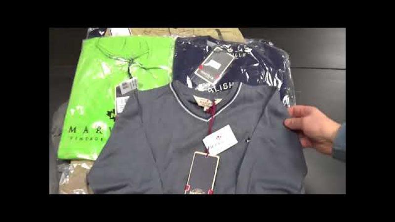 Одежда Оптом - stock-s.ru Marville MIX мужской