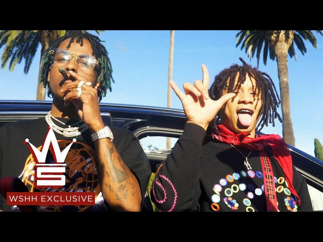 Rich The Kid Trippie Redd Early Morning Trappin WSHH Exclusive Official Music Video