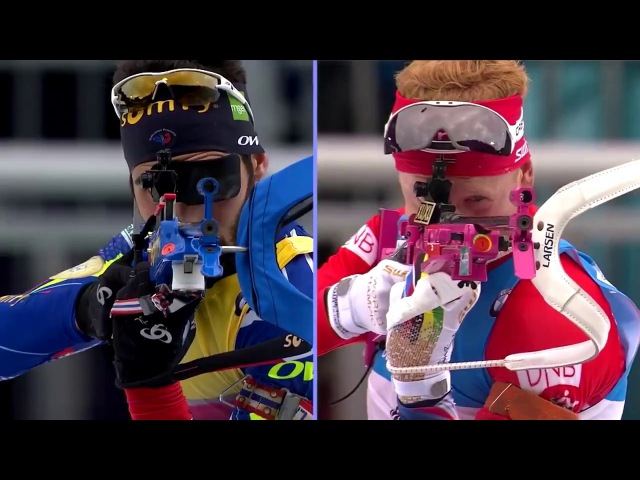 Biathlon Moments