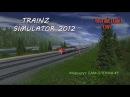 Trainz Simulator 12 - Маршрут БАМ ОЛЕКМА 5