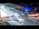 ДТП в Серпухове. Столкнулись вдребезги на красный... 17 марта 2018г.