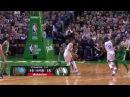 Kyrie Irving and Jaylen Brown Half Highlights Celtics vs Warriors