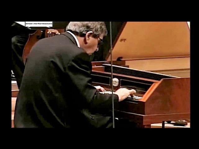 MALCOM BILSON plays MOZART - Piano Concerto 9 (Jeunehomme) ~ LIVE