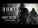 Hunt: Showdown | Early Access Launch trailer