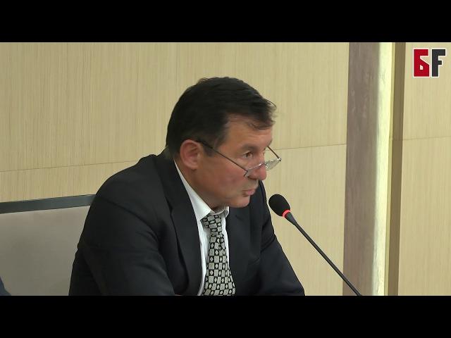 Гаджимурад Омаров о пазиках