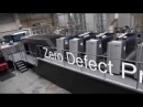 Zero Defect Production. Avoid, detect and eliminate errors in production.