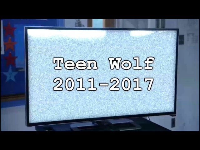 Teen Wolf 2011-2017 ( Волчонок )