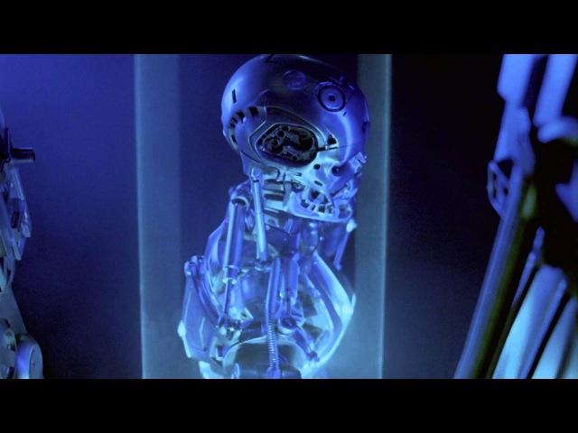 Terminator 2 Judgment Day Teaser