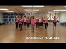 Bella - Maitre Gims - Dance Jam - Choreo by Danielle's Habibis
