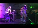 Концерт Serebro не удаётся и тогда пришёл Oxxxymiron (Август 15)