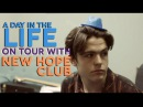 New Hope Club - A Day In The Life On Tour With Sabrina Carpenter