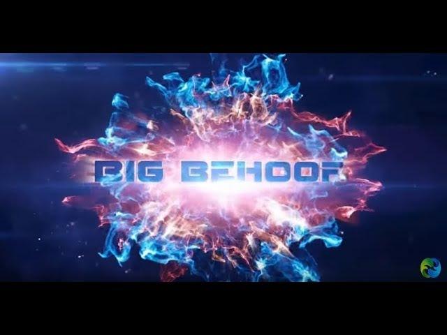 Как заказать платную рекламную компанию и сделать отчет Проект Big behoof