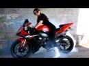 ✅ Девушки на мотоциклах 😈 Умеют отжигать ! 🔞 ( Girls on motorcycles )