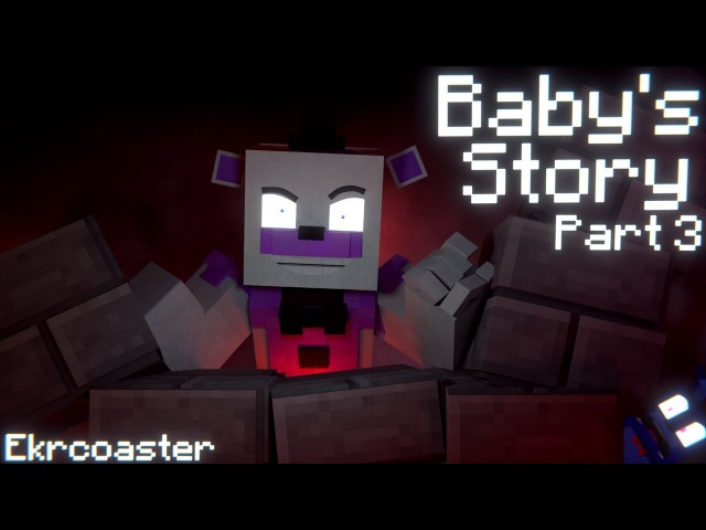 Babys Story - RUN   Babys Story Part 3 (Song by CK9C)