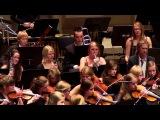 Jeugdsymfonieorkest de Vuurvogel finale Rotterdam Hans Zimmer