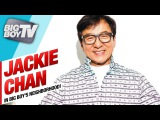Jackie Chan on Rush Hour 4, The Foreigner & Sings War w/ Big Boy