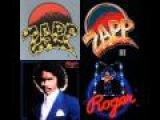 Zapp &amp Roger - So Ruff So Tuff