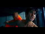 Bruce Lee Vs Wong Jack Man Full Fight Scene Birth of the Dragon 2017
