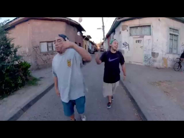 Inkognito ft dasen Vivir agradeciendo Video Oficial HD